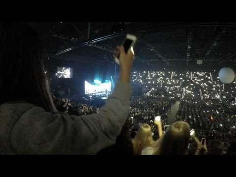 Shawn Mendes Illuminate 14 05 2017 Zürich 1080p