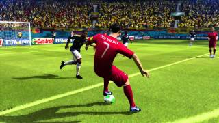 2014 Fifa World Cup Brasil Online Goals Compilation