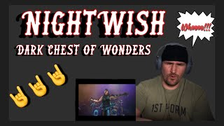 """NightWish: """"Dark Chest of Wonders"""". They started the show with a punch in the mouth!"""