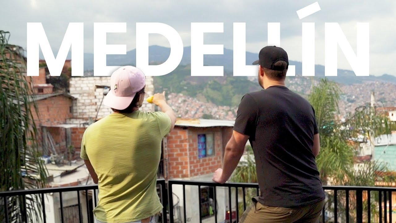 24 Hour Medellin Itinerary MUSTS