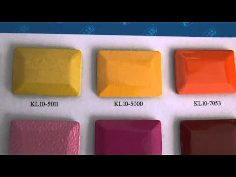 powder painting ,electrostatic powder coating