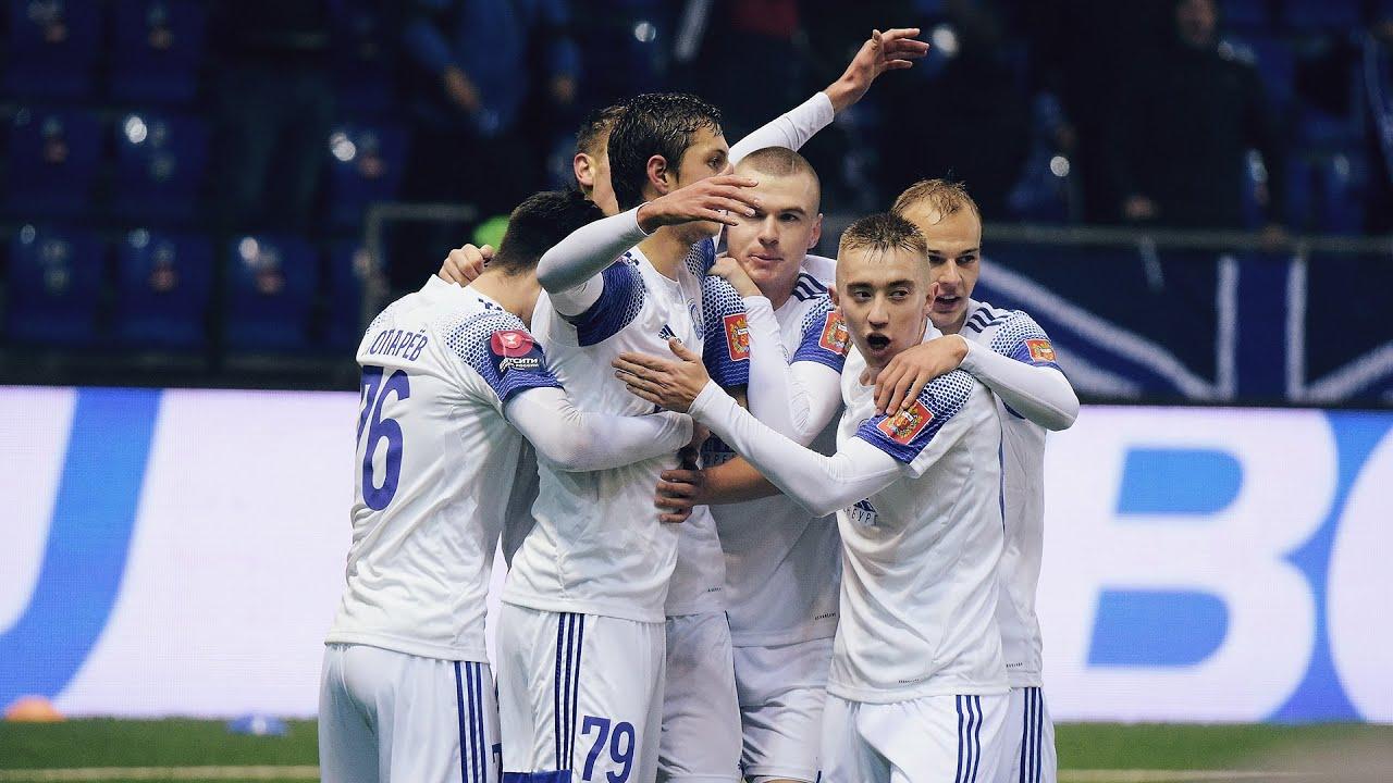 Оренбург - Сочи 1-1(Пен. 2-4). Обзор матча
