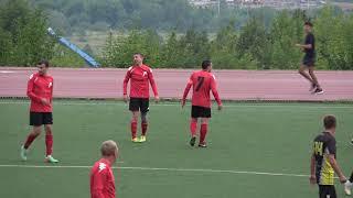 31 07 2020 Тренировочные матчи Лига 1 2 тур Performance 2 2 0 1 Звезда