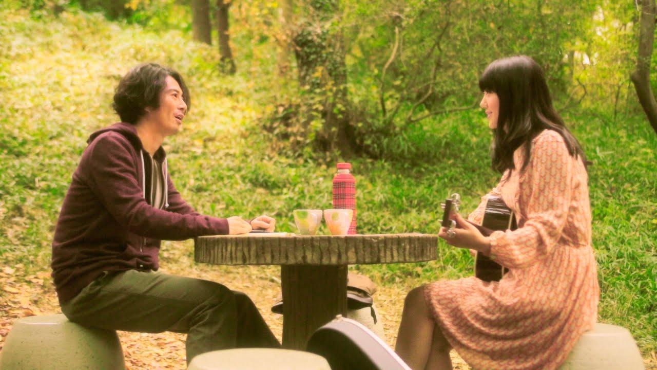 画像: 『森のカフェ』予告篇 ロングバーション www.youtube.com