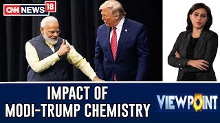 Will Modi-Trump Chemistry Change South Asia's Geopolitics? Viewpoint With Marya Shakil