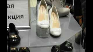 видео Модные сапоги осень 2012