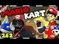 The Dark Side Has Blue Shells! (Mario Kart 8 Online: The Derp Crew - Part 162)