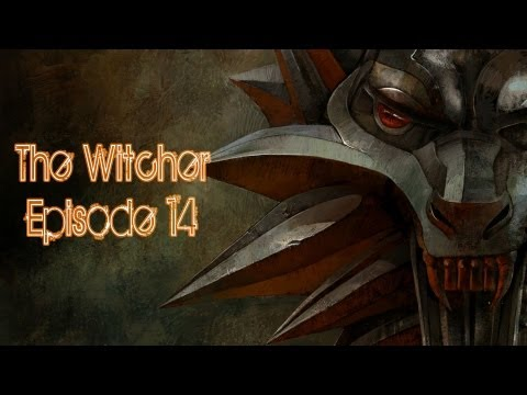 The Witcher - Part Fourteen - Failing At Alchemy