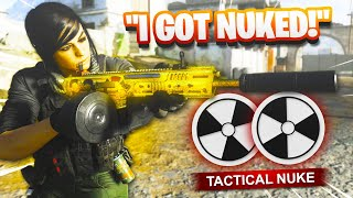 I ALMOST GOT NUKED.. BUT HOW? - HOW TO LEARN FROM YOUR MISTAKES IN MODERN WARFARE! (Pro Tips COD MW)