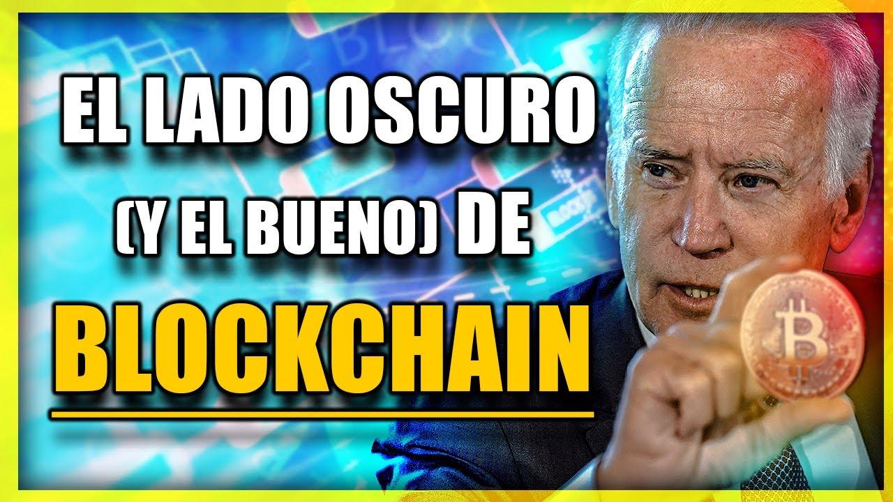 ¿Qué es el BLOCKCHAIN y por qué DEBERÍA importarte? – (Bitcoin, Ethereum, NFTs y más)