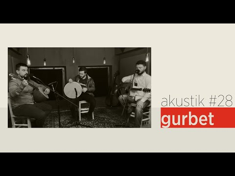 Grup İslami Direniş - Gurbet | Akustik #28