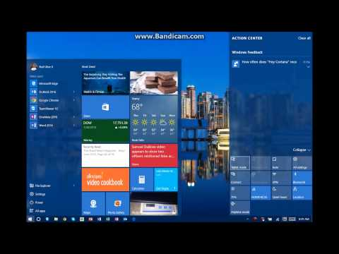 Introduction to Windows 10 on Surface Pro 3 (or any PC)