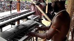 Biang Ngayam Festival - Papua New Guinea & Mangan