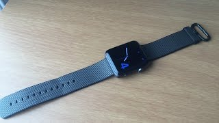 Apple Watch Series 2 Unboxing and Set Up!