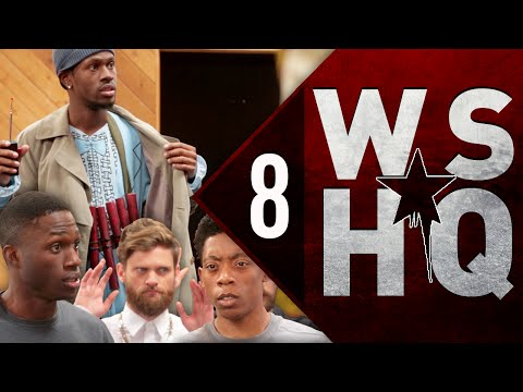 World Star Headquarters Episode 8: Young Nip Nap