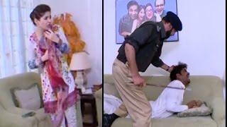 Bulbulay Ep 408 - Bulbulay House Se Butt Saab Ne Thana Bna Diya