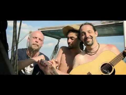 Slag Från Hjärtat - Andas (Remix) (Officiell Video)