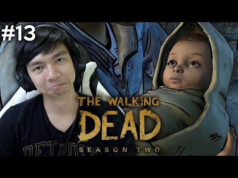 Namanya Alvin Jr - The Walking Dead: Season 2 #13