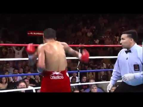 Diego Corrales vs Jose Luis Castillo I