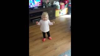 Dansende dreumes op de hupsakee