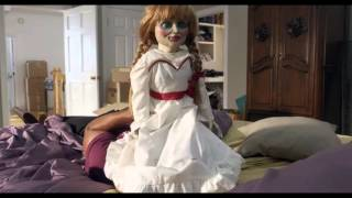 Pár nenormálních aktivit 2 : Annabelle