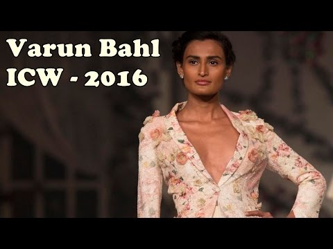 India Couture Week 2016 - Varun Bahl || Full Event