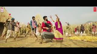Rangasthalam Lyric Songs