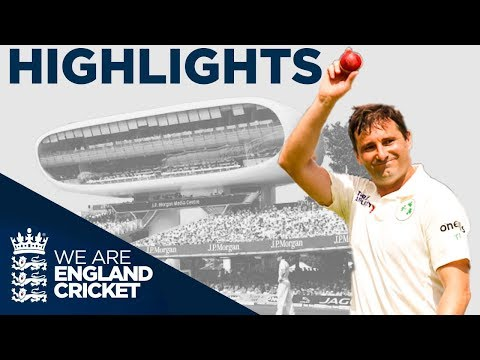 20 Wickets Fall In One Day! | England v Ireland Specsavers T