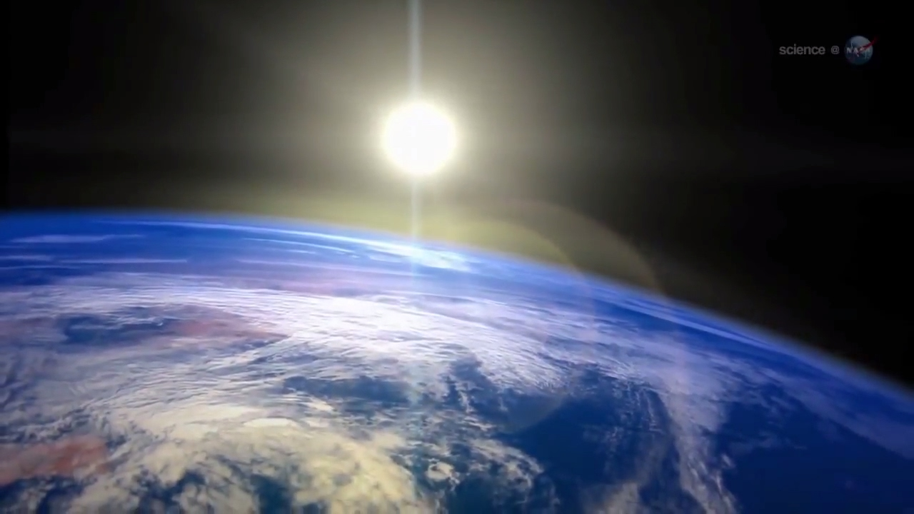 Mystery In The Ozone Layer - Science At Nasa