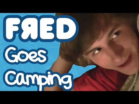 Fred Goes Camping