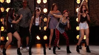 The Best Group vs The Sickest Group in XFactor UK (Boot Camp)