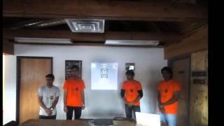 "Team Incredible Aryans ""Spirit of India"""