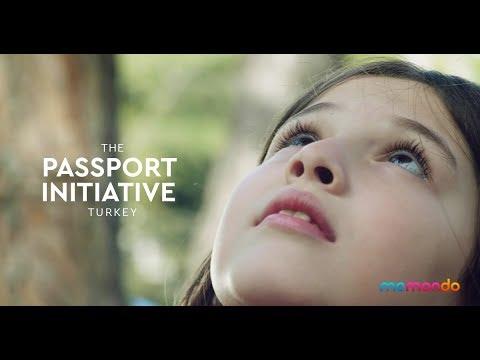 momondo - The Passport Initiative - Turkey (2018)