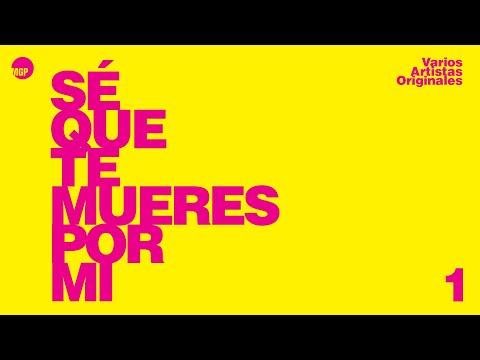 6. Detalles - Los Galos - Sé Que Te Mueres Por Mi, Vol. 1