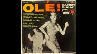 Xavier Cugat & Abbe Lane - Anything Can Happen-Mambo