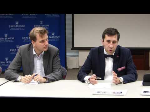Human rights in non-recognized states: The case of Karabakh. A discussion with Ruben Melikyan