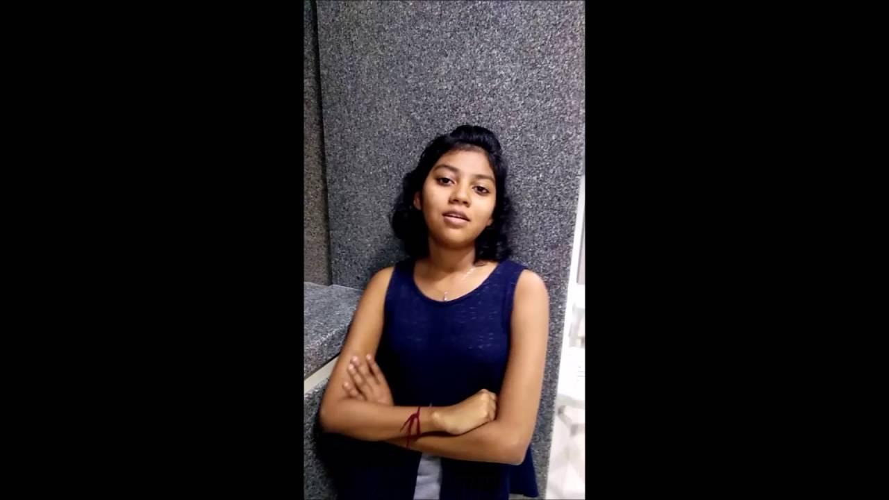 speech on girl education