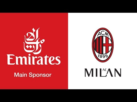 AC Milan and Emirates | Press Conference | AC Milan Official