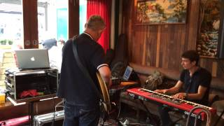 J-walk ,electric Dancing Song, Beagle, Manchester, 25/5/14