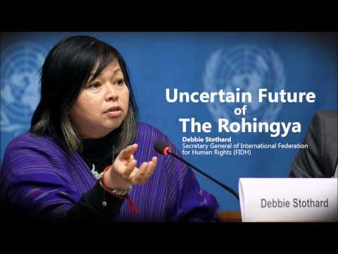 20141119 ASEAN Breakfast Call: Uncertain Future of the Rohingya