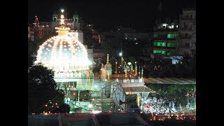 The Sufi Courtyard : Khwaja Moinuddin Chishti of Ajmer