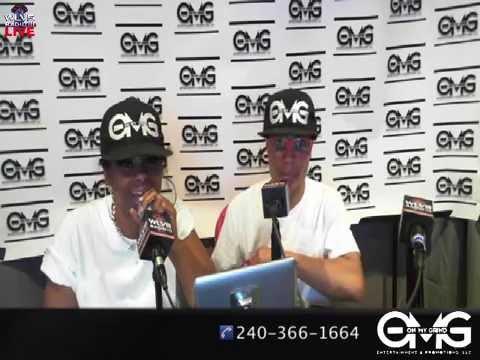ON MY GRIND RADIO SHOW - Social Media Frenzy Episode- 5-16-15