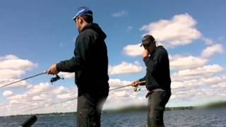 2011 Renegade Bass Classic - Day 1