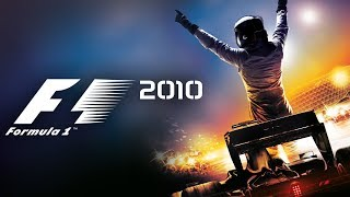[PC] F1 2010 Gameplay (Nvidia GT320)