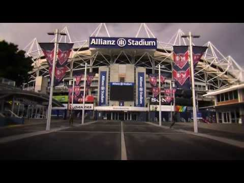 Allianz Stadium - Venue Production Case Study, by Ross Video