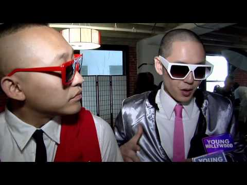 Far East Movement's infamous hit--