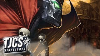 Spawn Movie Aiming To Be A Straight Horror Film