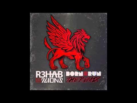 7Lions- Born 2 Run (R3hab Remix)