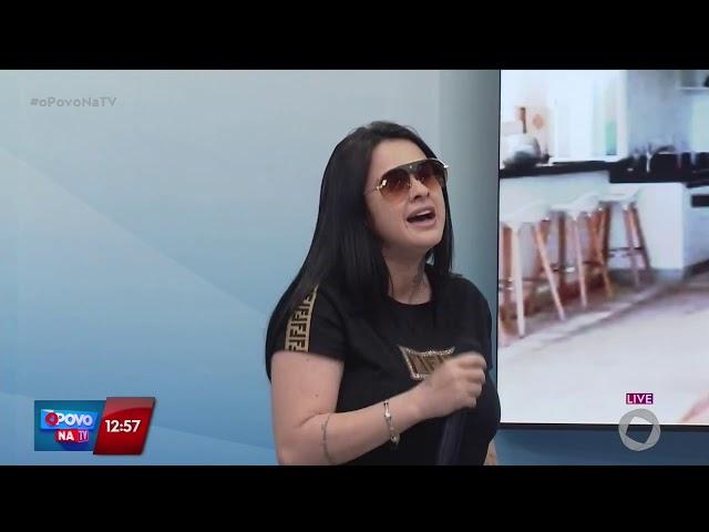O Povo na TV - Atração Musical - 23-01-2021