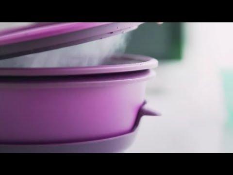 Tupperware - Micro Vap'